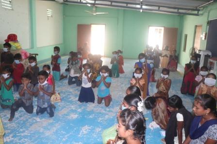 children, India (5)